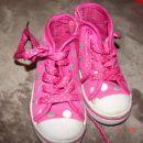 Čevlji deklica 21