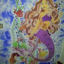 Morska deklica