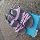 teva sandali 25