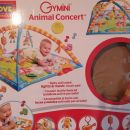 Igralni center Tiny Love Gymini Animal Concer