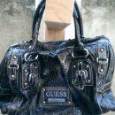 Guess črna torbica