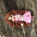 punčka roza