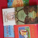 otroške knjige kot nove