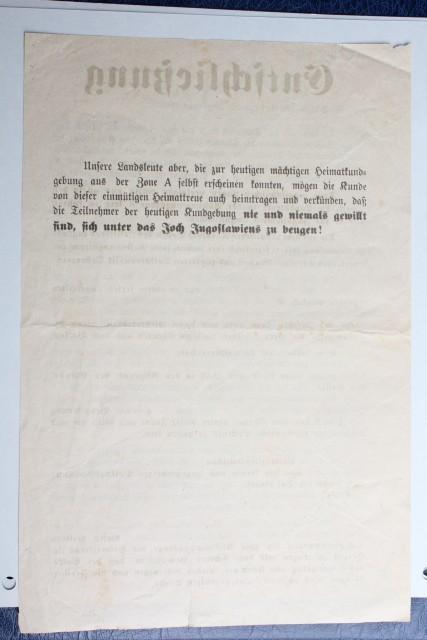 Volksabstimmung 1920 other - foto