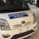 Chinese Car Dealers in Rosario, Part 1: Lifan