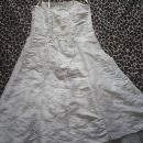birmanska obleka