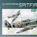 Spitfire MK.VB (znamke smer)