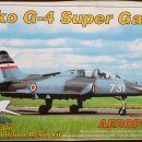 Super galeb G4