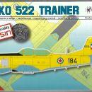 SOKO 522