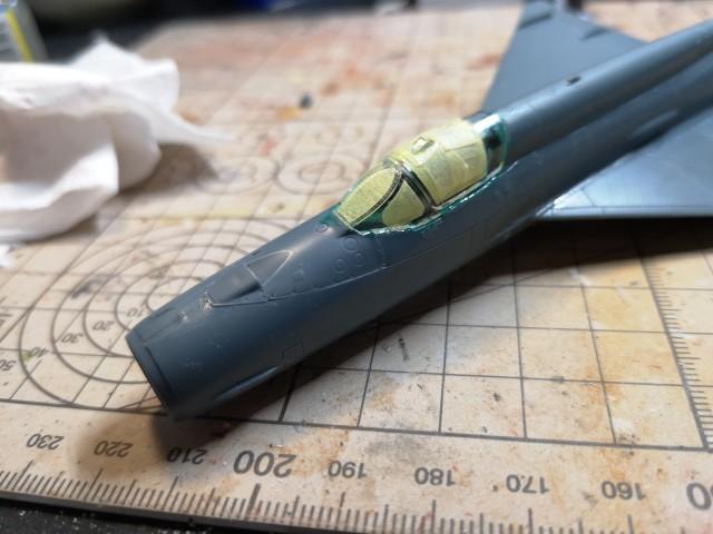 Mig - 21 - foto