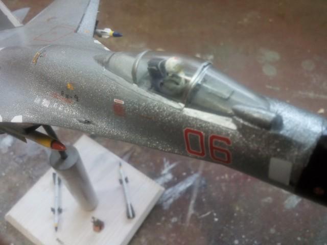 SU-27 - foto