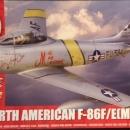 North American F-86F/E(M)