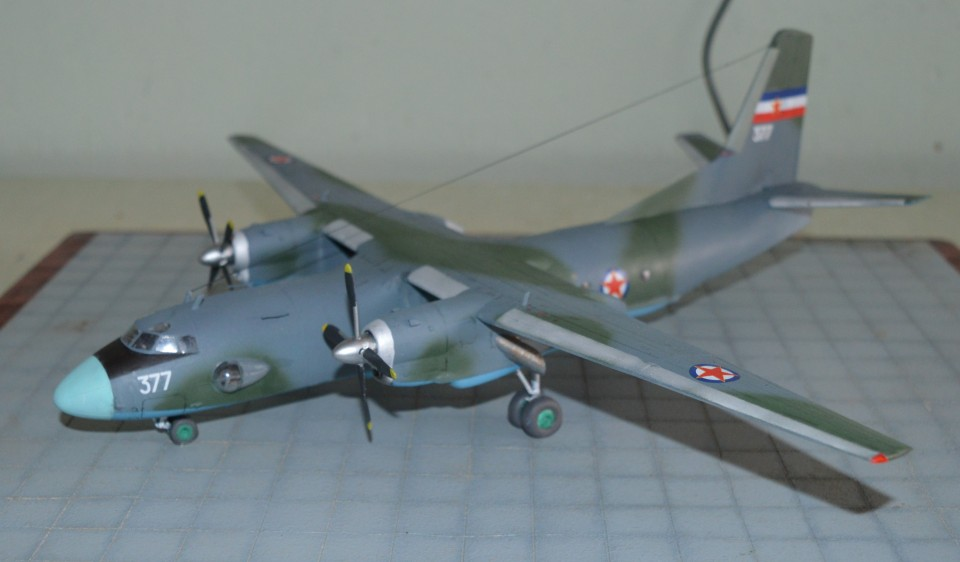 An -26 - foto povečava