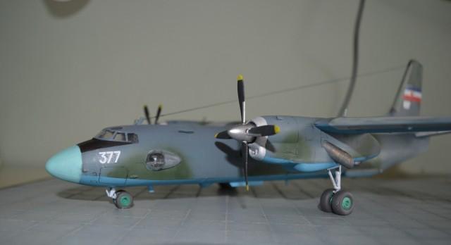 An -26 - foto