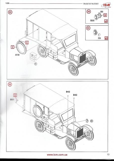 Model T - foto