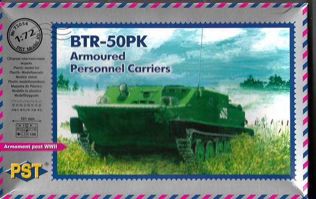 BTR-50pk - foto
