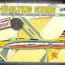 J 21 Flying stars JASTREB