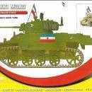 Lahki tank M3A3