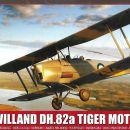 DE HAVILLAND DH82a