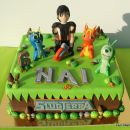 Torta Slugterra