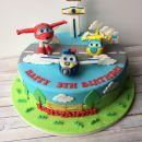 Torta Super krila