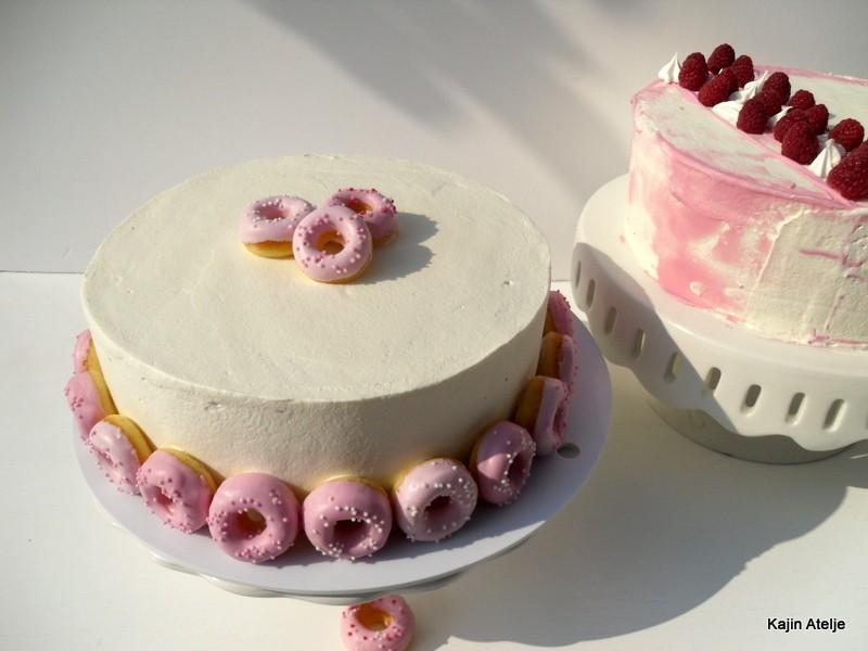 Torte za odrasle - foto povečava