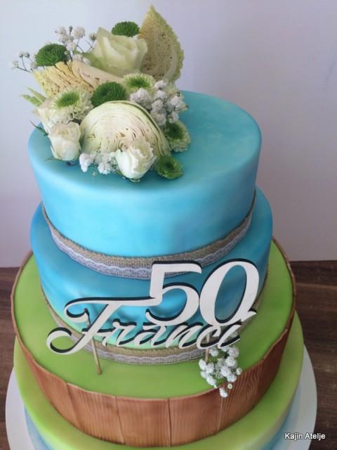 Torte za odrasle - foto