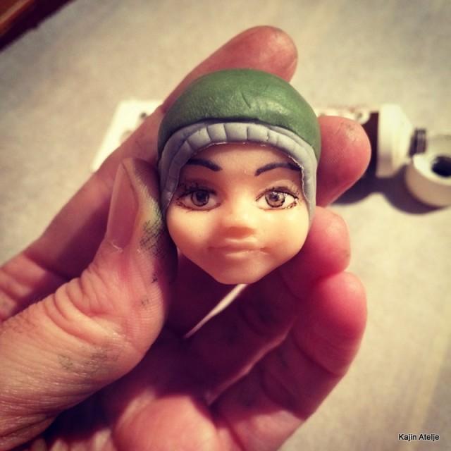 Personalizirane figurice - foto