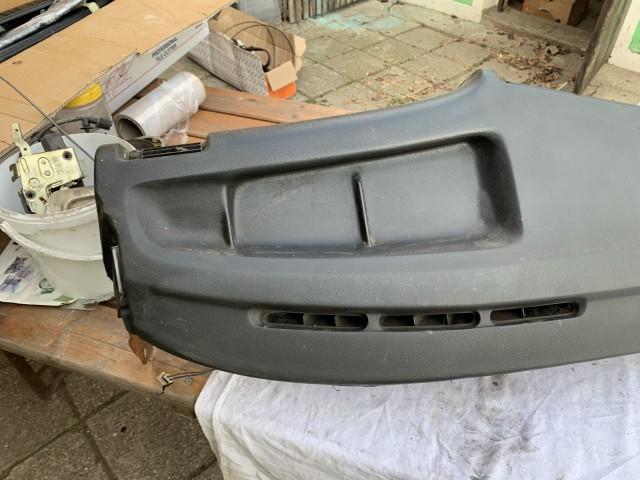 BMW E30 deli - foto