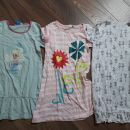 poletne dekliške pižame 122/128