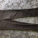 10€ črne elegantne hlače (št. 36)