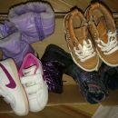 Dekliški čevlji  18 do 33.