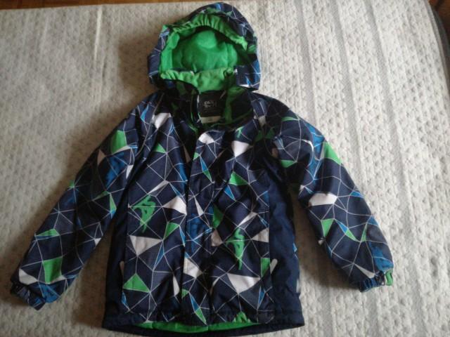 Smučarska jakna name it štev.140