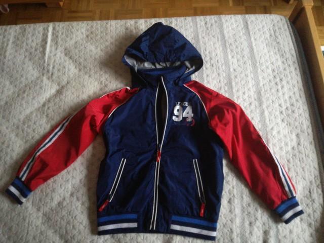 Prehodna jakna št. 134