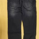 NAME IT dekliške hlače Jeans (elastan) 116