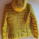 Topla prehodna jakna s