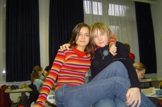 Kaja in jst:))