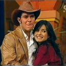 Jimena & Oscar