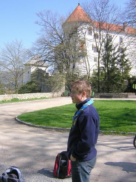 Fotoorientacija gg - 23.4.2005 - foto