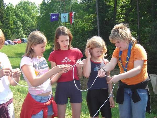 Piratski izziv 2006 - foto