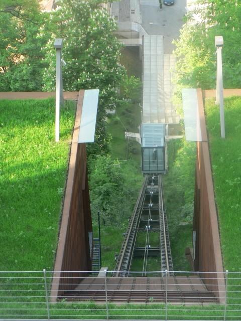 10. maj 2009 - Ljubljanski grad - foto