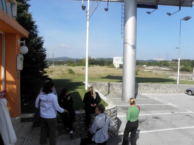 19. september 2009- Rupa in Opatija - foto