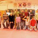 taekwondo decembrska klubska zabava 2006
