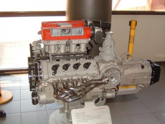Ferrari - foto
