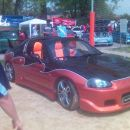 Tuning freaks  show