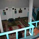 Vojna džamija - Igman