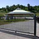 Vhod v Srebrenica memorial