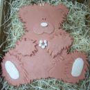 medvedji swap - naredila sem ga za Drejo+3