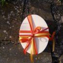 Škatlica za želje, v dar Kseniji