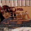 Elena-Vivo por Elena